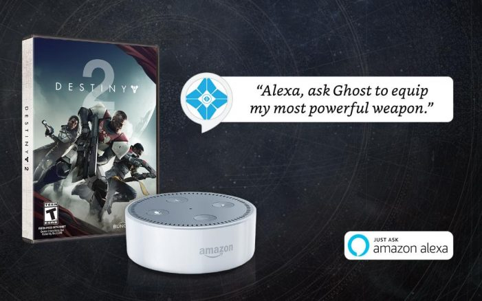Bungie and Activision team up with AKQA to Launch the Destiny 2 Ghost Skill