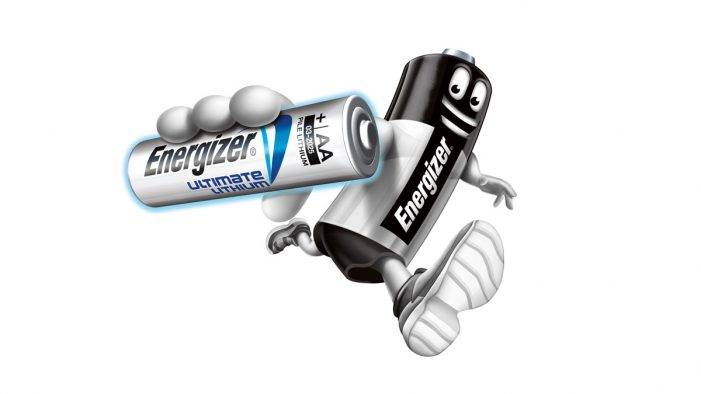 Energizer super-charges investment this Christmas with new 'Drones' TV Campaign