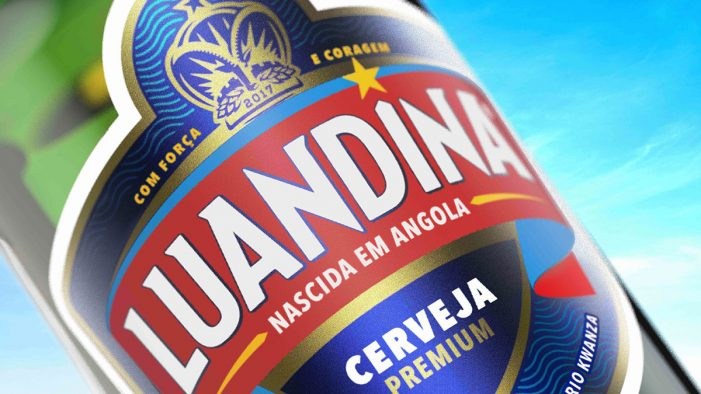 Webb deVlam Captures the Spirit of Angola with New Beer Brand Luandina