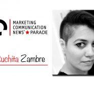 MarComm's Star Parade: Meet Ruchita Zambre