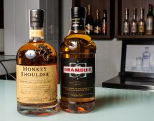 Monkey Shoulder and Drambuie appoint Space to global creative roles