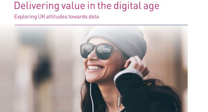 Experian research reveals new insights about our habits when it comes to sharing information