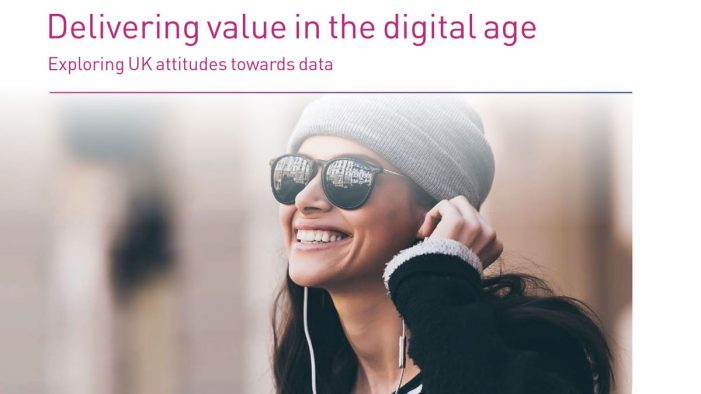 Experian research reveals new insights about UK habits when it comes to sharing information