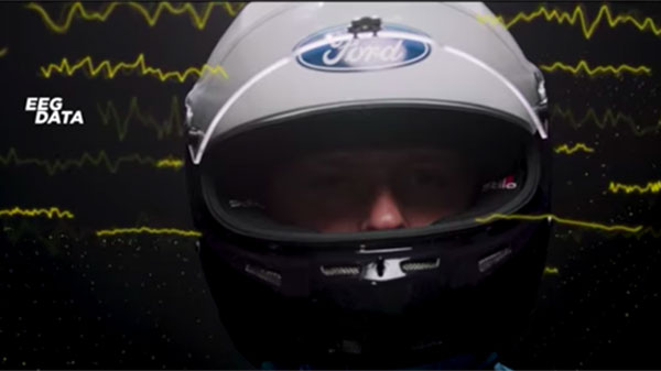 Ford teams up with Oath and Mindshare  to unlock the secrets behind mental performance
