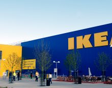 IKEA consolidates CRM and digital business with Omnicom