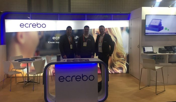 Ecrebo launches its OnPoint personalisation engine platform and product suite at NRF 2018