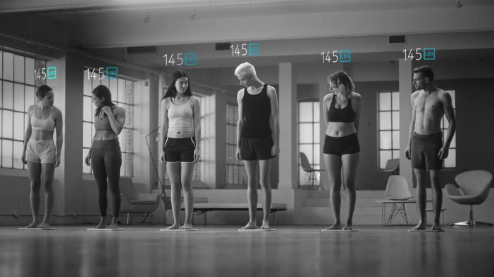 TBD launches first global campaign for Nokia's digital health products