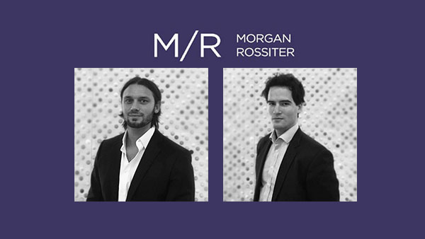 Morgan Rossiter strengthens its corporate practice with two new hires