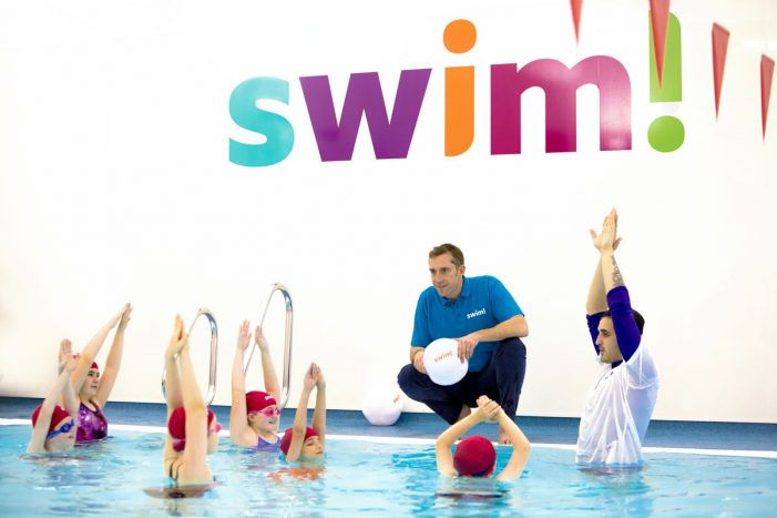 swim! appoint Mercieca as its integrated creative agency