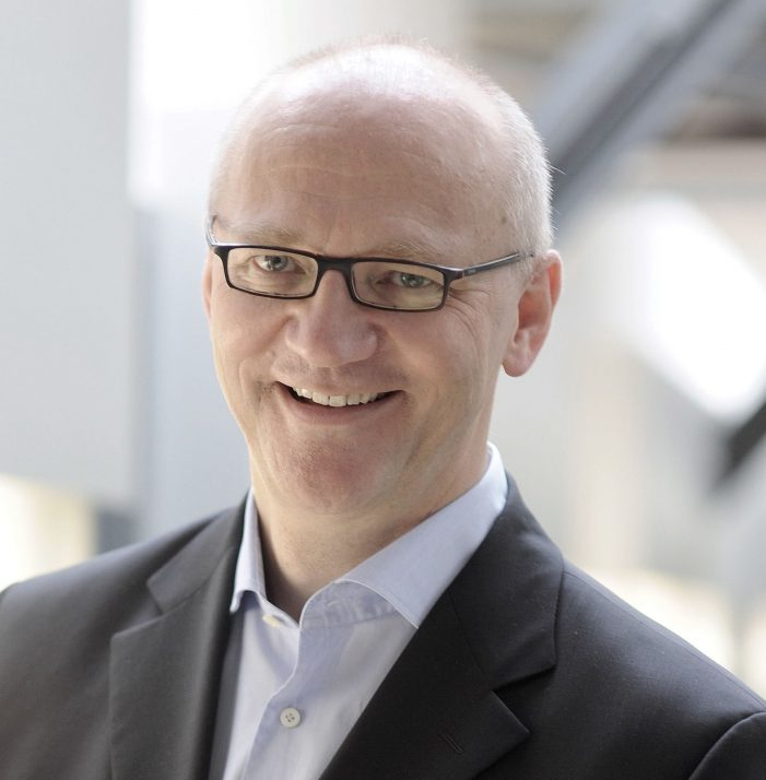 Ralf Specht appointed Chief Executive Officer of Spark44