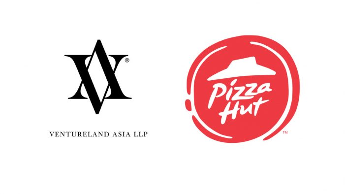 Pizza Hut India hires Ventureland Asia to enhance performance and online marketing