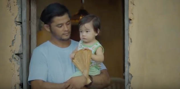 Vicks launches powerful #TouchOfCare campaign in the Philippines