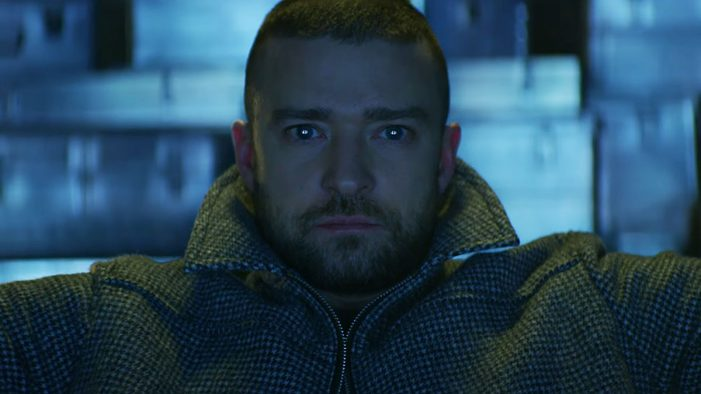 Rodeo FX tagged to create visual effects for Justin Timberlake's music video Supplies