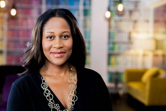 WPP names Karen Blackett as first UK country manager
