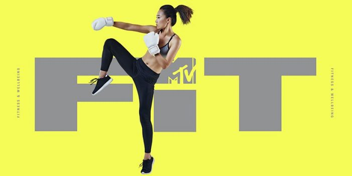 Viacom teases 2018 launch of MTV Fit