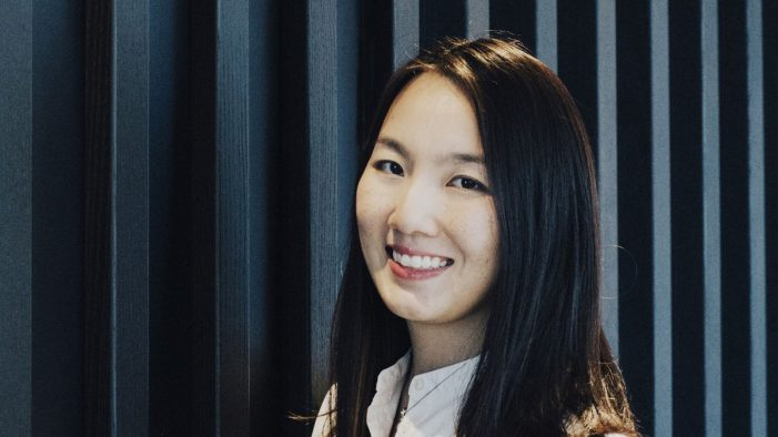 AKQA promote Aivory Gaw to Director of Business Development