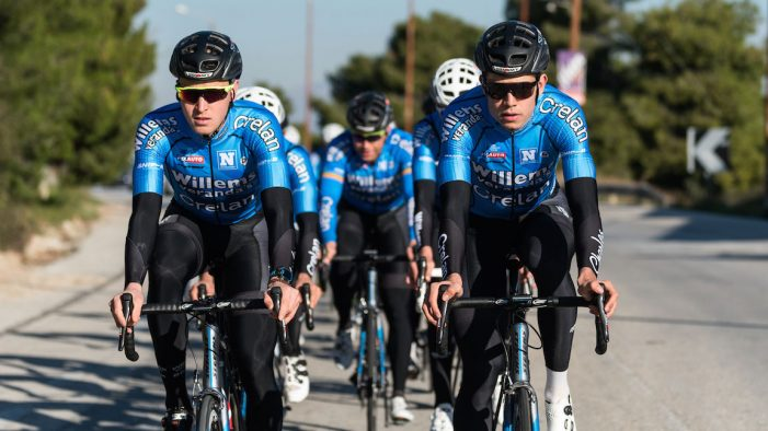 Wahoo announces sponsorship of Sniper Cycling