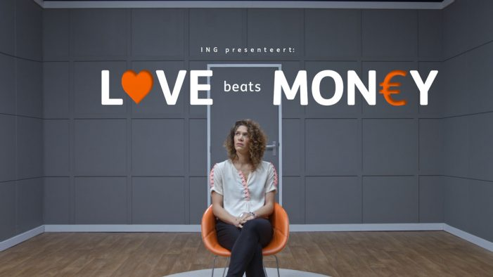 ING Bank and JWT Amsterdam put the value of friendship to the test in new campaign