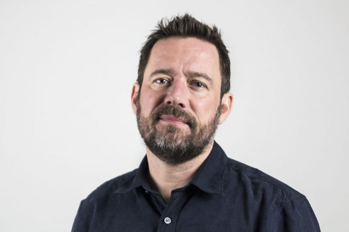 Momentum Worldwide Appoints New UK Chief Operating Officer