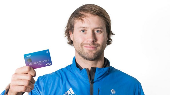 New partnership sees Visa provide Revolut prepaid cards to Team GB ahead of the Olympic Winter Games