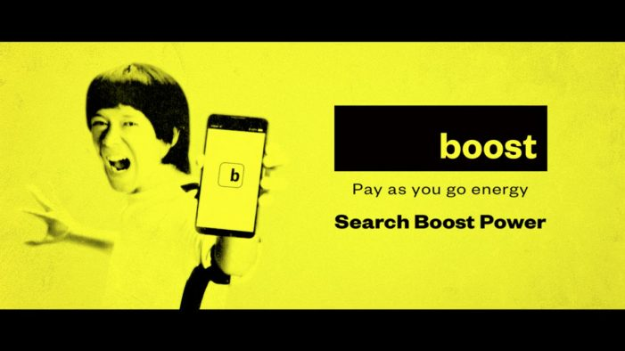 Boost unveils Bruce Lee-inspired character in new campaign by SNAP LDN
