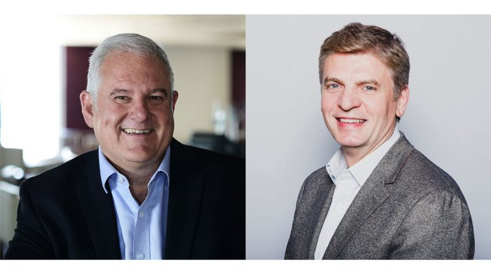 Two CX industry experts join the  Customer Experience Group