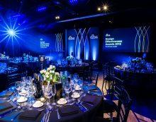 Agencies celebrate DBA Design Effectiveness Awards success