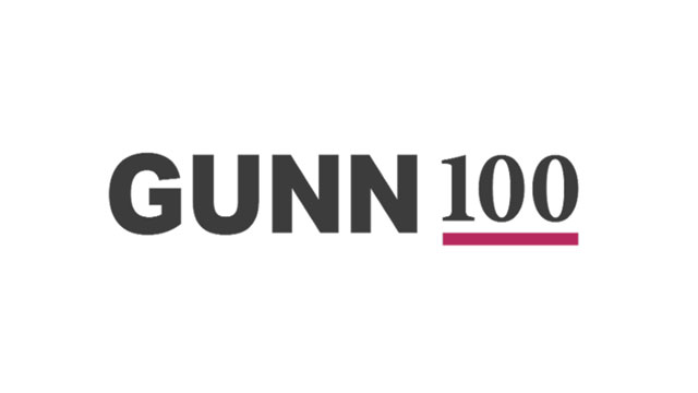 Gunn Report's Gunn 100 reveals most awarded agencies of 2017
