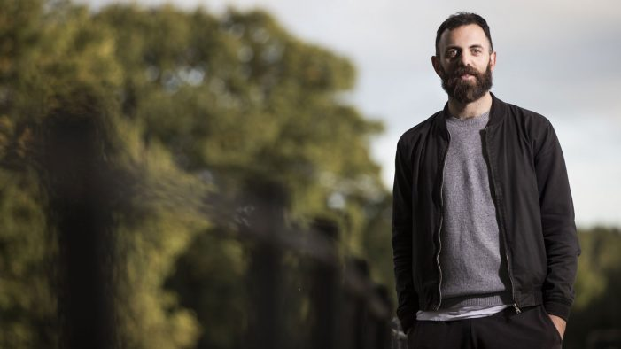 M&C Saatchi PR hires Julian Cirrone as Creative Director