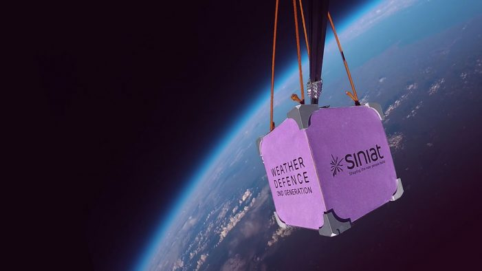 Mr B & Friends unveils an 'out of this world' campaign for UK manufacturers Siniat
