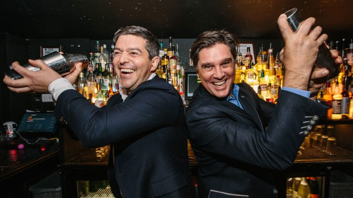"Bacardi Limited Launches ""Back to the Bar"" Campaign"