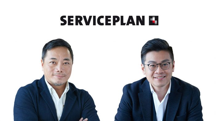Serviceplan China wins new clients with CCO Chong Kin and MD Marcus Ma at the helm