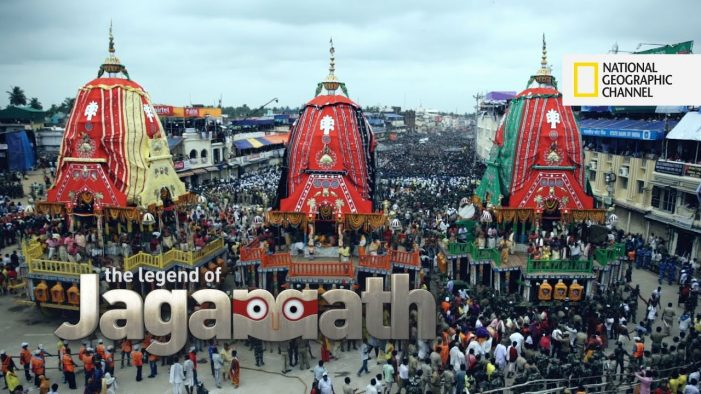 Creativeland Pictures' 'The Legend of Jagannath' now available on Netflix