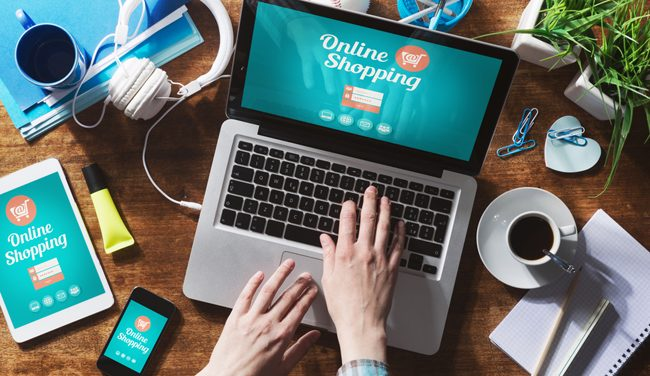 Beast from the East Sees UK Warm to Online Retail as Sales Grow 13.1% in February