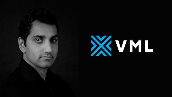 VML London appoints International award-winning ECD