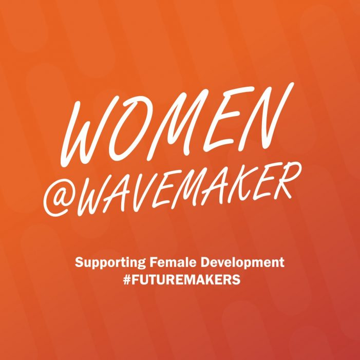 Wavemaker Supports Female Development with the Launch of New Internal Initiative: Women@Wavemaker