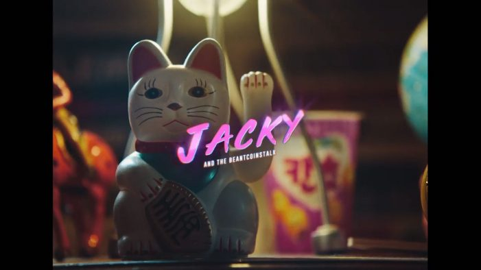 F/Nazca is the first Brazilian agency in a YouTube project at the SxSW