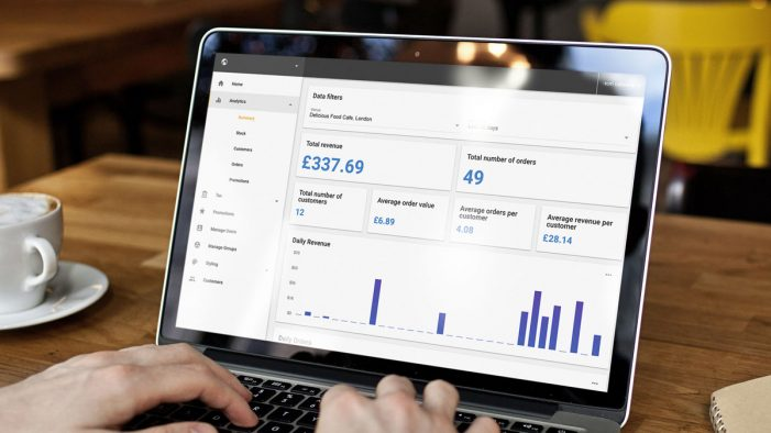 Preoday launches Global Dashboard for multi-site businesses