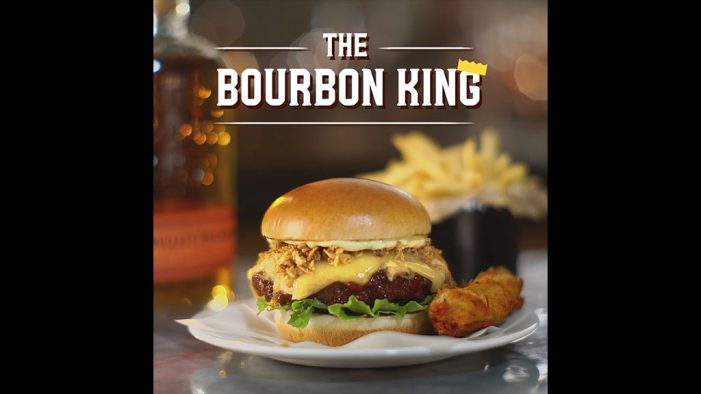 Loco unveils social media video content for Byron Hamburgers and Bulleit Bourbon