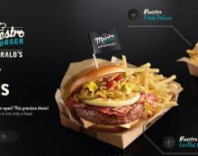 Isobar Poland Creates an Online Exercises to Relax Tired Eyes for McDonald's