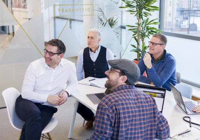 New digital agency in Bristol looks to put performance at its heart