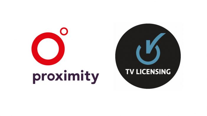 Proximity retains BBC's TV Licensing business