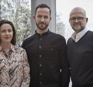 Al Mackie joins RAPP UK leadership team as Chief Creative Officer