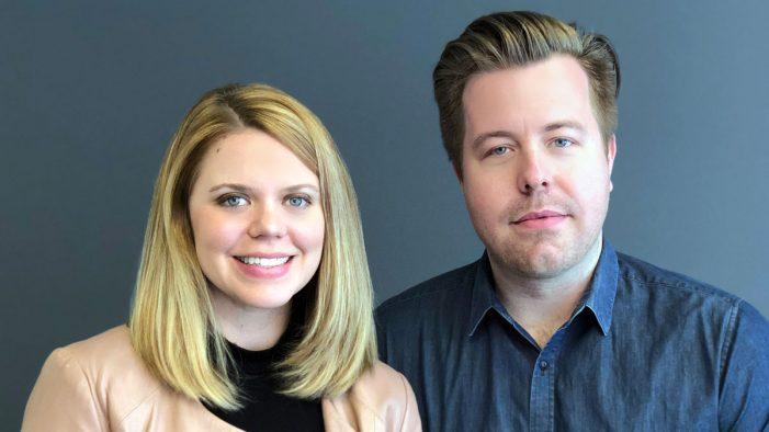 Roman Ptakowski and Sallie Baskervill to lead AKQA's Atlanta studio