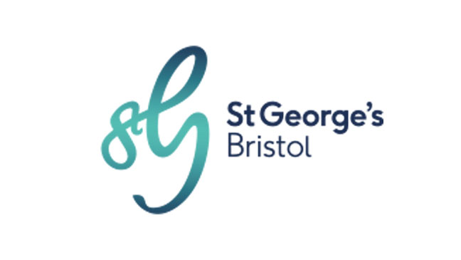 Mr B & Friends' new branding helps put St George's Bristol in the spotlight