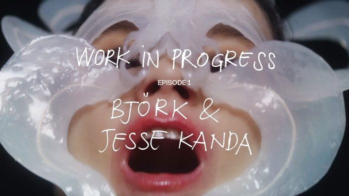 WeTransfer Launches 'Work In Progress', a New Documentary Series Created by Pi Studios