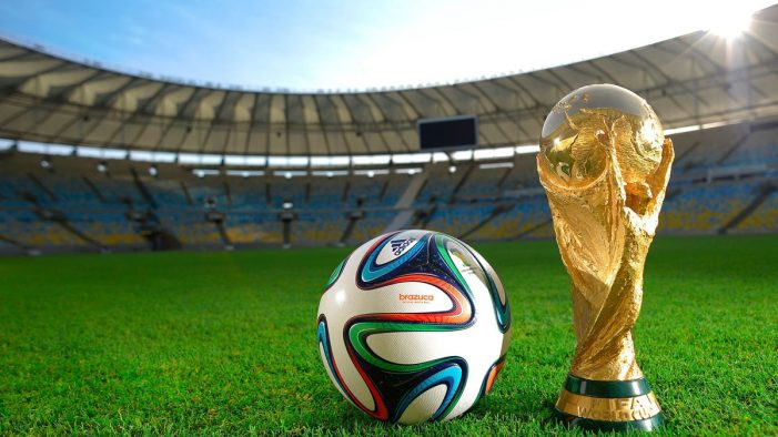 Adimo's Richie Kelly on why marketers need a shoppable World Cup