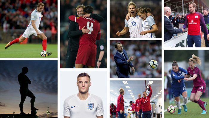 The FA Selects SilverHub and Shutterstock as Official Photographer and Distribution Partners