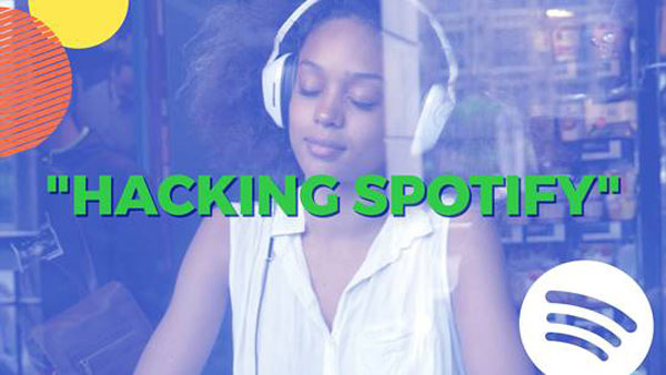 Bekol hacks Israel's Spotify launch to deliver a message to the country's young music lovers