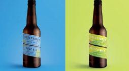 Carter Wong Revamps British Craft Beer Brand TicketyBrew